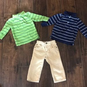 Old navy 18-24 mos outfits